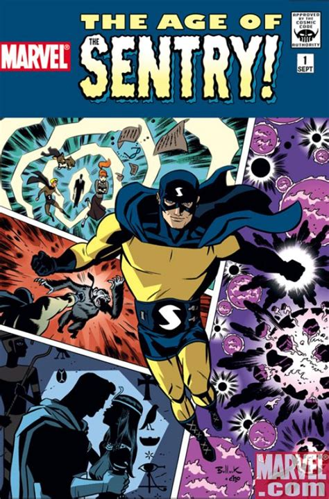 sentry origin the great comic book cull of 2010 2011 part 53 marvel comics sentinel sentry and shanna the