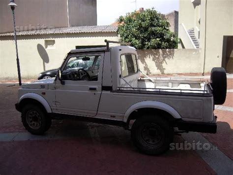 Suzuki Samurai Up Sold Suzuki Samurai Up Diesel Used Cars For Sale