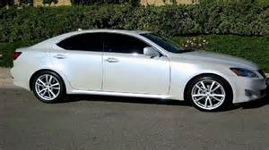 lexus is 250 2007 image 66