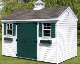 amish storage sheds shed kits from alan s factory outlet
