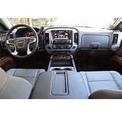 2014 GMC Sierra 1500  Car Review Top Speed