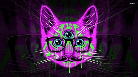 imagenes de cool tiles fondo gato psicodelico rincon util