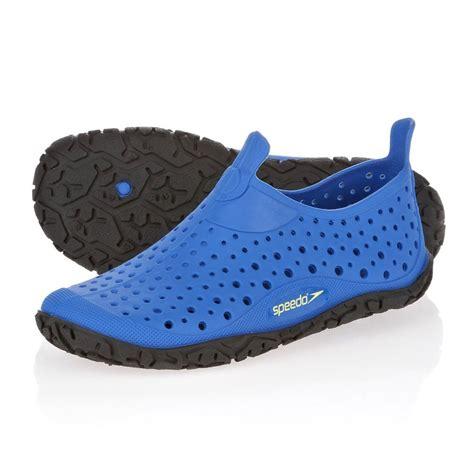 pool shoes speedo jelly boys pool shoes sweatband