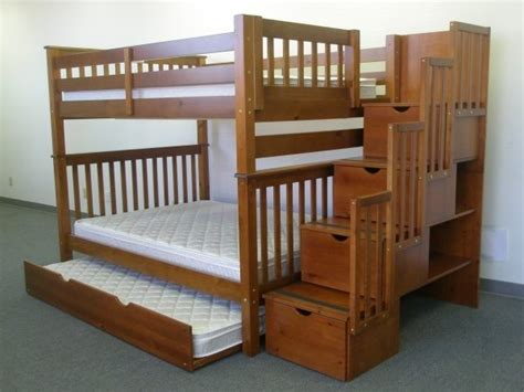 full over full bunk bed plans twin over full bunk bed plans
