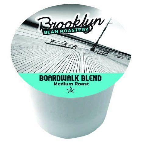brooklyn bean roastery boardwalk blend coffee review 17 best images about brooklyn bean roastery k cups on
