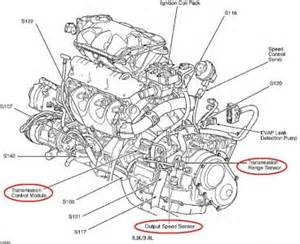 2000 Chrysler Town And Country Transmission 2000 Chrysler Town And Country Wiring Diagram 2000
