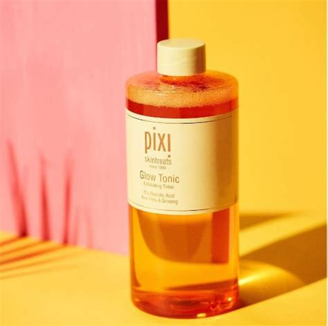 Pixi Glow Tonic pixi glow tonic salon size needs to get to the us and fast