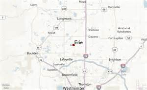 erie colorado location guide