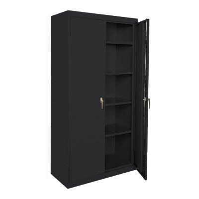 Metal Pantry Cabinet by Pantry Cabinet Metal Pantry Cabinet With Industrial