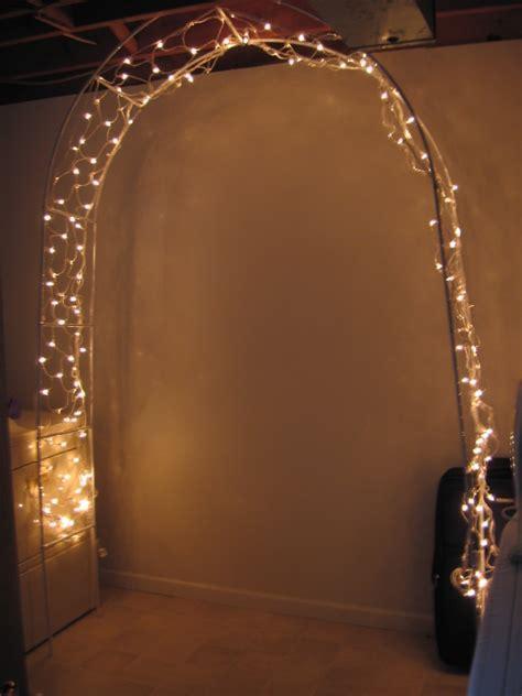 Indoor Wedding Arches on Pinterest   Indoor Wedding
