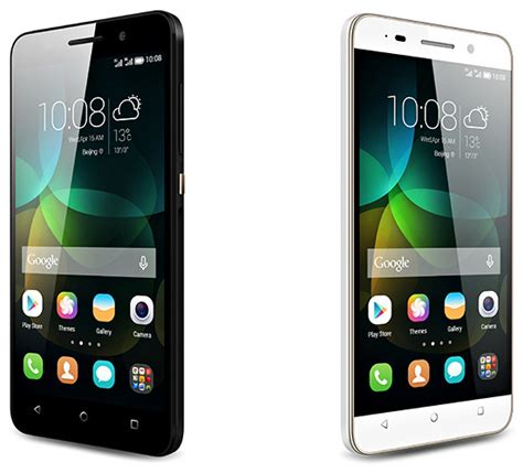 Second Hp Huawei Honor 4c huawei honor 4c chm u01 specs and price phonegg