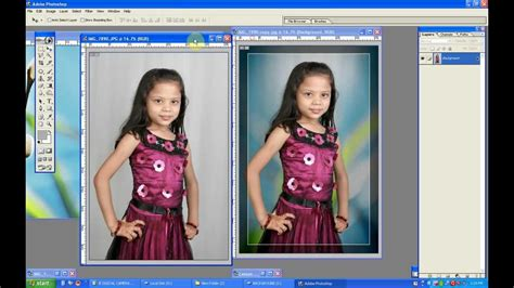 how to change the background in photoshop change white background on photoshop 7 0