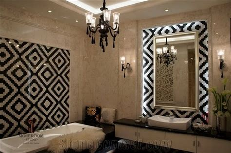 1 White Marble Floor Design - greece white marble tiles black and white marble mosaic