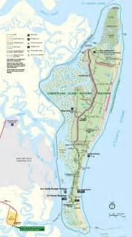 cumberland island national seashore national
