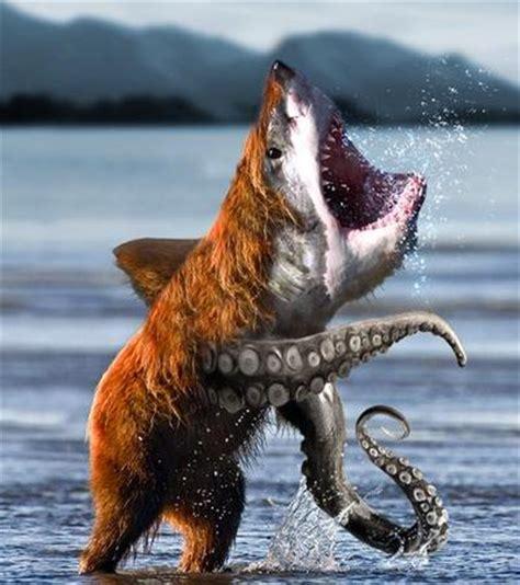 george washington on boat george washington fighting a bengal tiger on a sinking