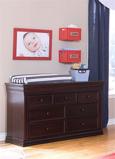 legendary dresser traditional dressers and