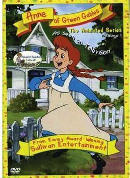 Tas Set 3 In 1 Green Series Jj 169990 of green gables animated series volumes 1 3 3 dvd 2000 momentum oldies