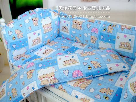 Cheap Cot Bed Bedding Sets Baby Nursery Bedding Sets Quality Baby Crib Bedding Set Cheap Price 100 Cotton Bed
