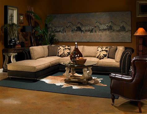 jungle themed living room safari living rooms on safari home decor living rooms and cheetah living rooms