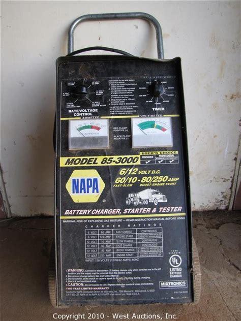 napa battery charger manual napa battery charger 85 3000 manual wiring diagrams