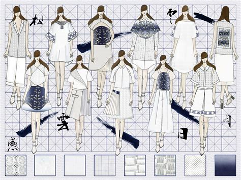 Fashion Design School Degrees 4 by Students And Graduates From The Institutes System Of