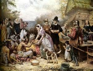 about the first thanksgiving the first thanksgiving public domain clip art photos and