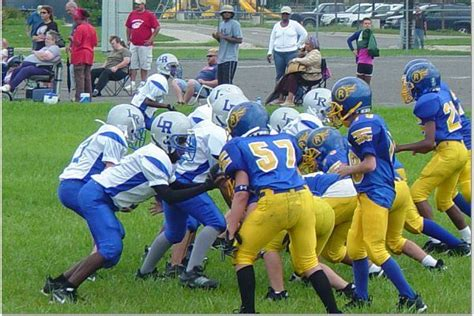 123 Best Youth Football Strategies Images On Pinterest