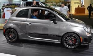 Abarth 500 Grey Grey Fiat 500 Abarth Modified Related Keywords Grey Fiat