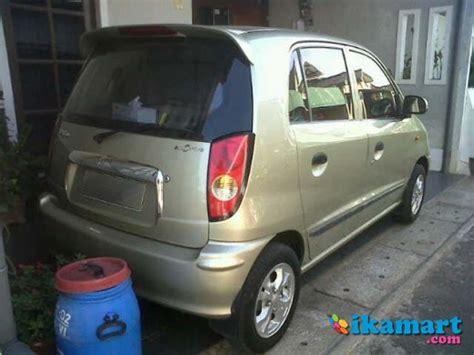Kia Jual Jual Kia Visto 2002 Semarang Mobil