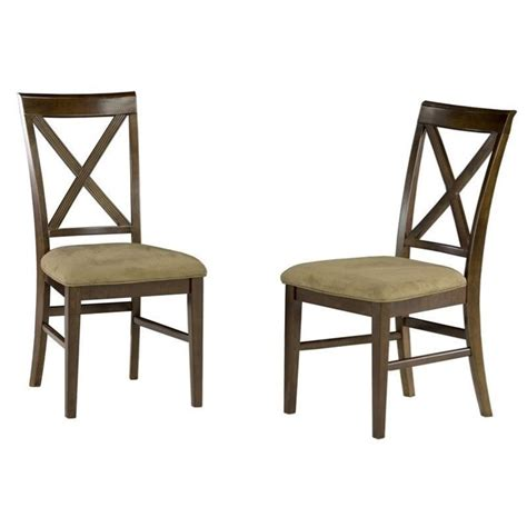 atlantic furniture dining chair in antique