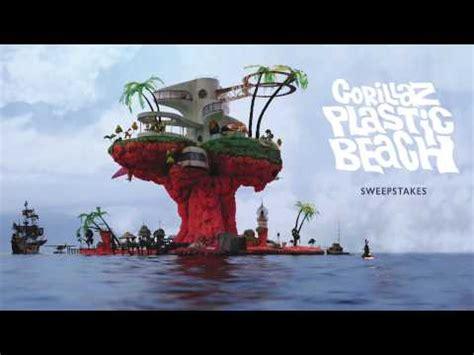Gorillaz Sweepstakes - gorillaz sweepstakes plastic beach youtube