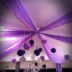 1000 ideas about purple sweet 16 on