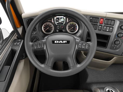 As New Upholstery by Daf S 233 Rie Lf Une Nouvelle Arme Pour La Distribution