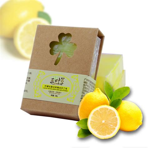 Handmade Lemon Soap - handmade lemon soap 28 images lush lemon soap handmade