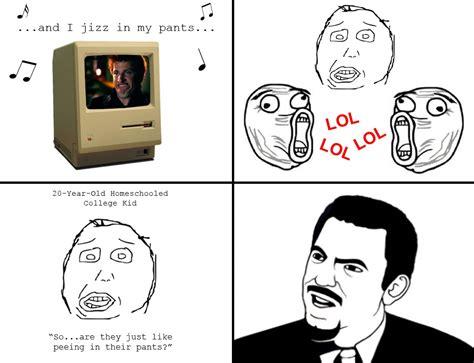 Rage Memes - le slang le rage comics