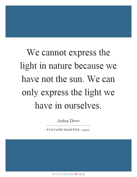 all the light we cannot see movie we cannot express the light in nature because we have not