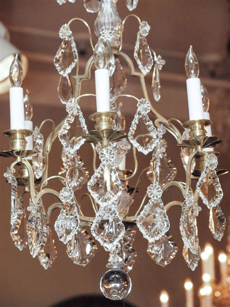 Chandeliers For Maryam by Antique And Bronze D Ore 6 Light Chandelier
