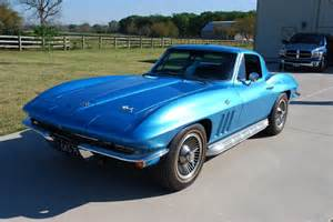 1966 chevrolet corvette coupe l79 pre purchase inspection