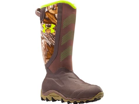 rubber boots hunting under armour ua haw 2 0 16 800 gram insulated upc