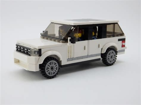 lego range rover the s best photos of landrover and lego flickr