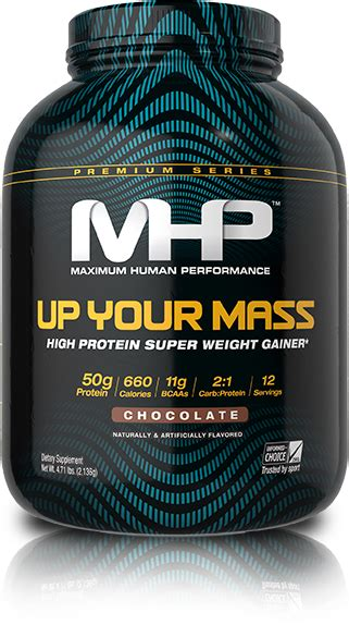 Up Your Mass 46lbs Mhp mhp up your mass at bodybuilding best prices for up your mass