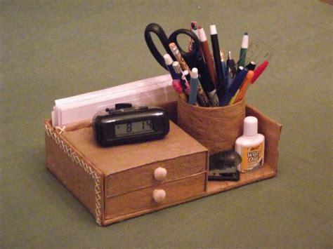 Cardboard Desk Organizer The 25 Best Cardboard Organizer Ideas On Decorative Cardboard Boxes Neat Desk