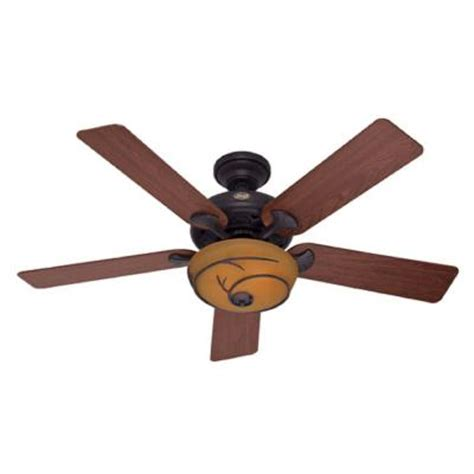 Discontinued Ceiling Fans by Northwood S 52 In Bronze Ceiling Fan