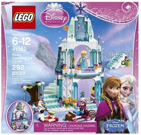 Lego Sy Princess Elsa Frozen Castle Istana Princes Elsa lego disney frozen giveaway elsa s sparkling castle