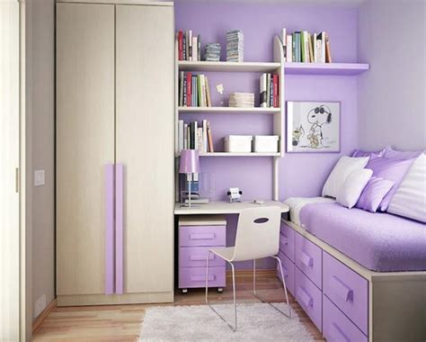 really small bedroom ideas bookshelves with study table design very small master