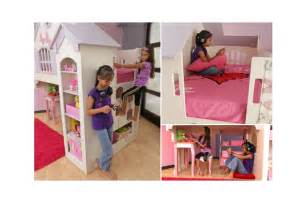 Doll House Bunk Bed My Doll Bed Pictures To Pin On Pinsdaddy