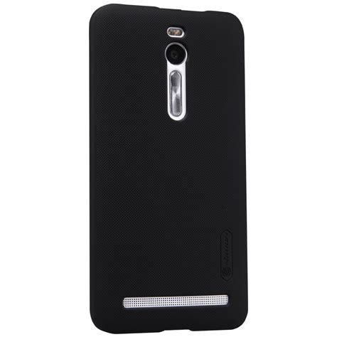 Nillkin Frosted Shield For Asus Zenfone 12 nillkin frosted shield for asus zenfone 2 ze551ml ze550ml black