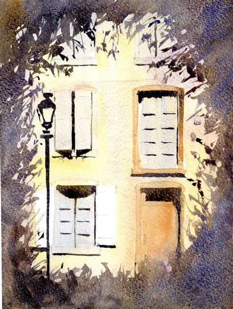 watercolor tutorial buildings watercolor painting tutorial step by step