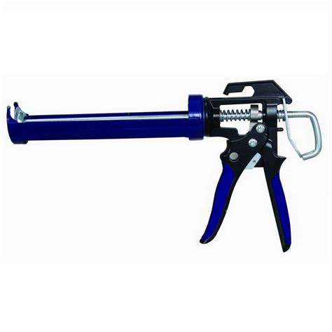 Home Decor Flooring shop 10 oz rod caulk gun at lowes com