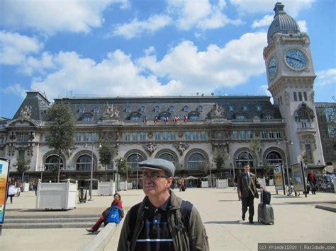 Station Parijs Lyon Parijs Railcc Bureau De Change Gare De L Est